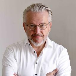 Bernhard Willer - WILLKOM Beratung für Medien - Hamburg