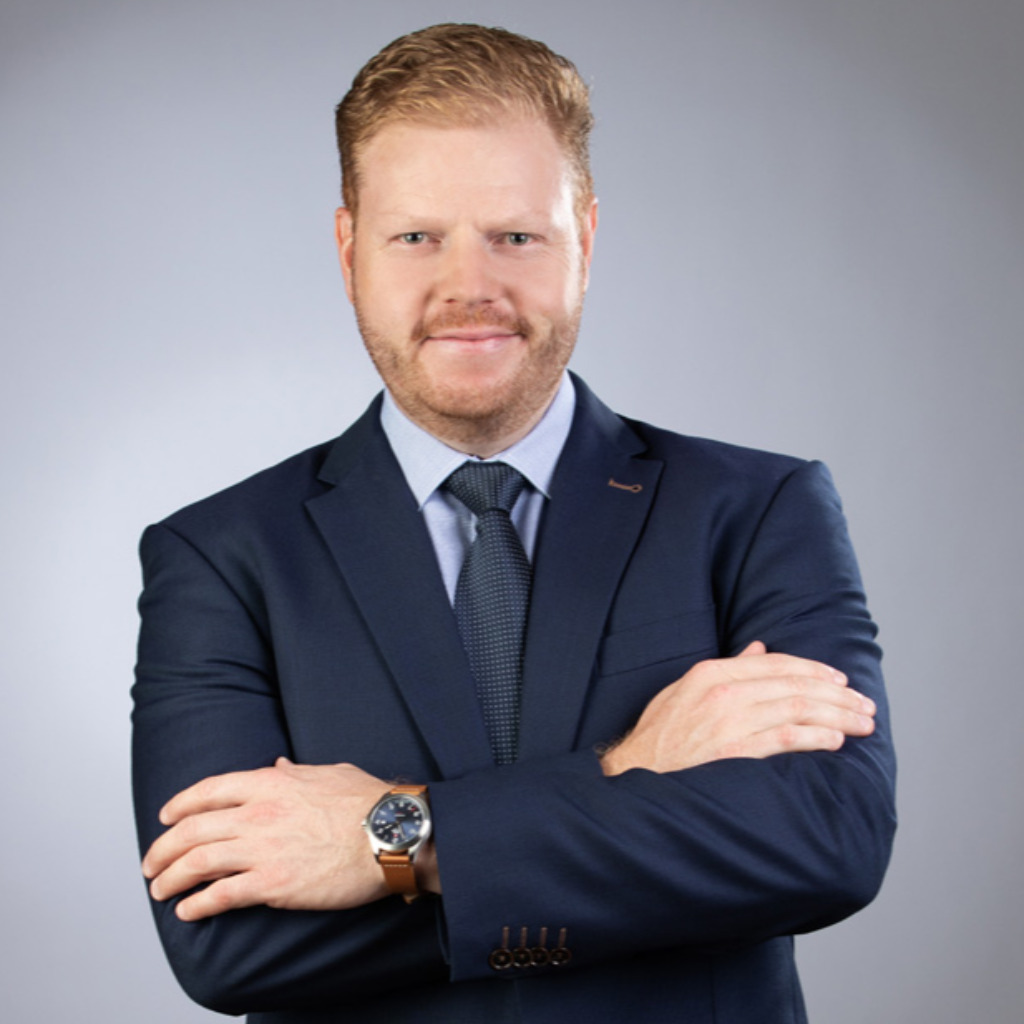 Martin Gruber's profile picture