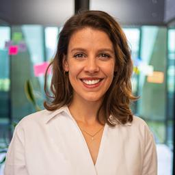 Christiane Kühne - FREISCHWIMMER Organisationsentwicklung - Köln