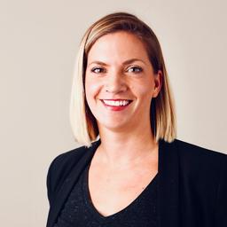 Katharina Schell - SAP SE, Walldorf - Walldorf