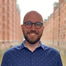 Tobias Burkhardt's profile picture