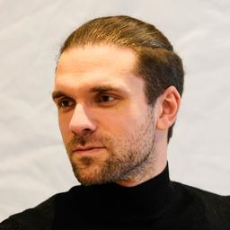 Simon Brandl's profile picture