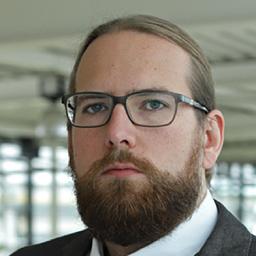 David Bothe - Institut für Internet-Sicherheit - if(is) - Gelsenkirchen