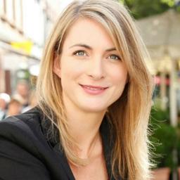 Julia Carstens - WISAG Industrie Service Holding GmbH - Frankfurt am Main