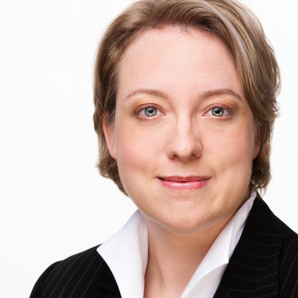 Dr. Friederike Dahlmann's profile picture