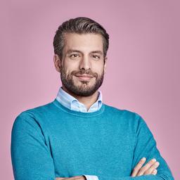Marco Schierhorn - Omnicom Media Group Germany - Düsseldorf