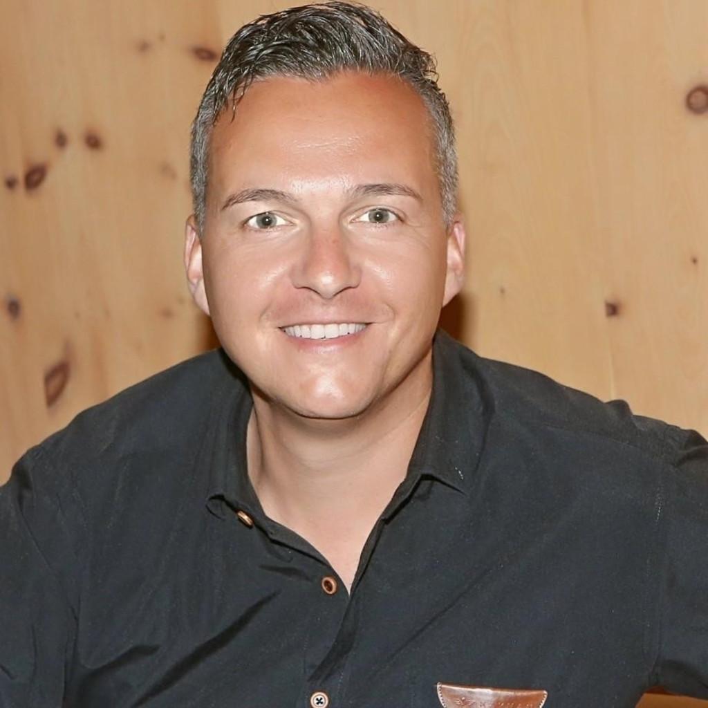 Claus Erlinger Key Account Manager S Ddeutschland