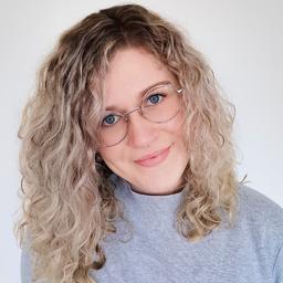 Corinna Richter's profile picture