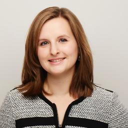 Julia Birk's profile picture