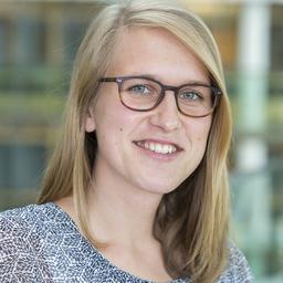 Anja Heuer - immatics biotechnologies GmbH - München