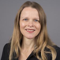 Alexandra Stange Hr Senior Consultant Ibm Deutschland