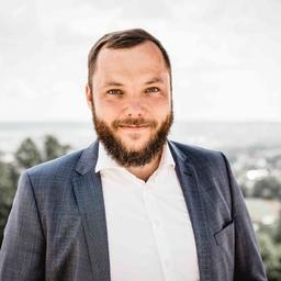 Jan Bast - Stiebel Eltron GmbH & Co. KG - Holzminden