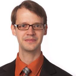 Dr. Sebastian Panknin