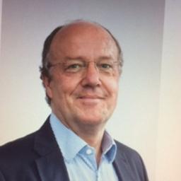 Ulrich Benz - Benz Consulting - Stuttgart