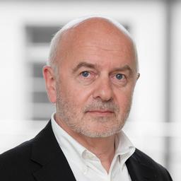 Edwin Schmidheiny - Accent Brand Consultants - Zurich