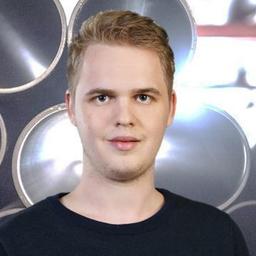 Patrick Brunner's profile picture