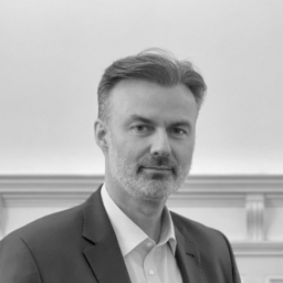 Christian Klette - Rechtsanwälte EDK Eckert ∙ Klette & Kollegen - Heidelberg