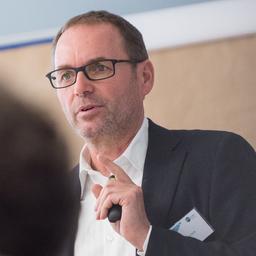 Siegfried G. Kreuzer - KP2 GmbH a Division of KP2 Holding GmbH - Regensburg