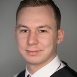 Oliver Basting's profile picture