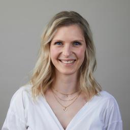 Marie-Kristin Wysk - Schickler Unternehmensberatung GmbH - Hamburg