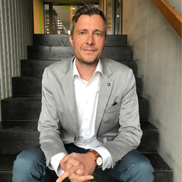 Jan Philipp Lohse - acterience management partners GmbH & Co. KG - München