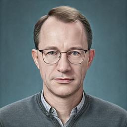 Jörg Thoß - SAP SE - Bensheim