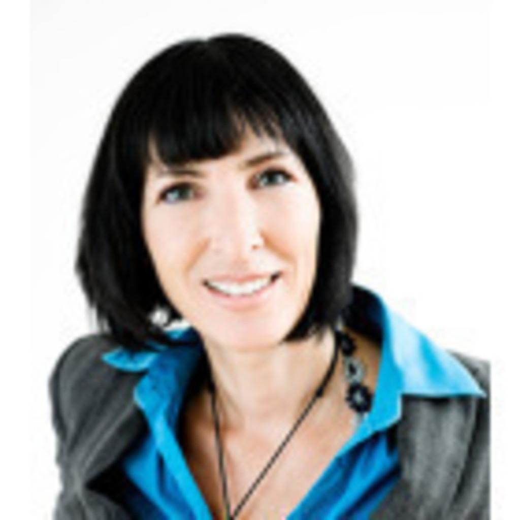 Cornelia Reh Geschäftsführerin Henry Maske Stiftung A Place For
