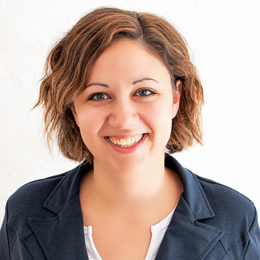 Natalie Teschauer's profile picture