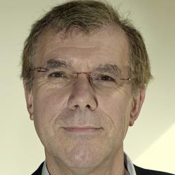 Hans-Peter Henkel - salesforce.com - certified cloud sales consultant - München