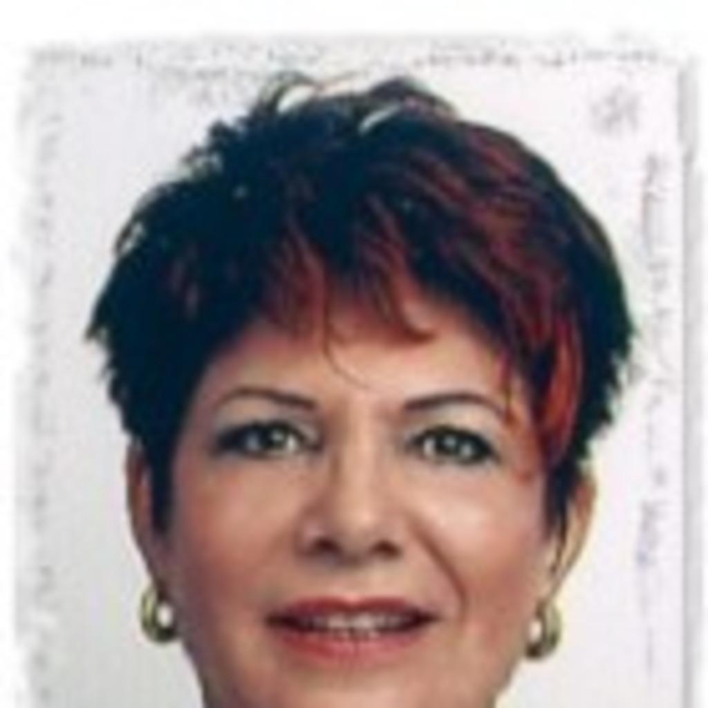 Sigrid Angela Drescher - Astrologin & Qigonglehrerin - Gesundheitsprävention ... - gerda-b%C3%BCrge-foto.1024x1024