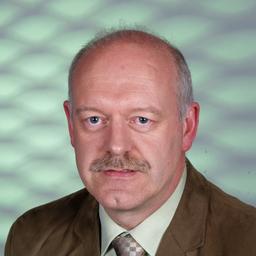 Jürgen Blankenburg - H.C.Starck - Goslar