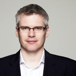 Dr. Martin Schirmbacher - HÄRTING Rechtsanwälte - Berlin