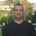 Ahmed Mostafa - Cairo