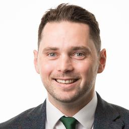 Christian Nehls - Pertemps ERP - Cardiff