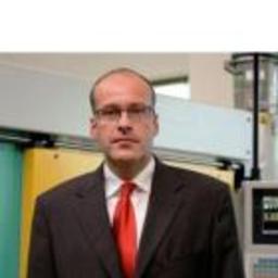 Peter Christian Müller - WPK Kunststofftechnik GmbH & Co. KG - Radevormwald