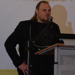 Dr Rainer Sontheimer - Deutscher Bundestag, MdB-Büro - München