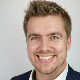 Jan Philipp Althöfer's profile picture