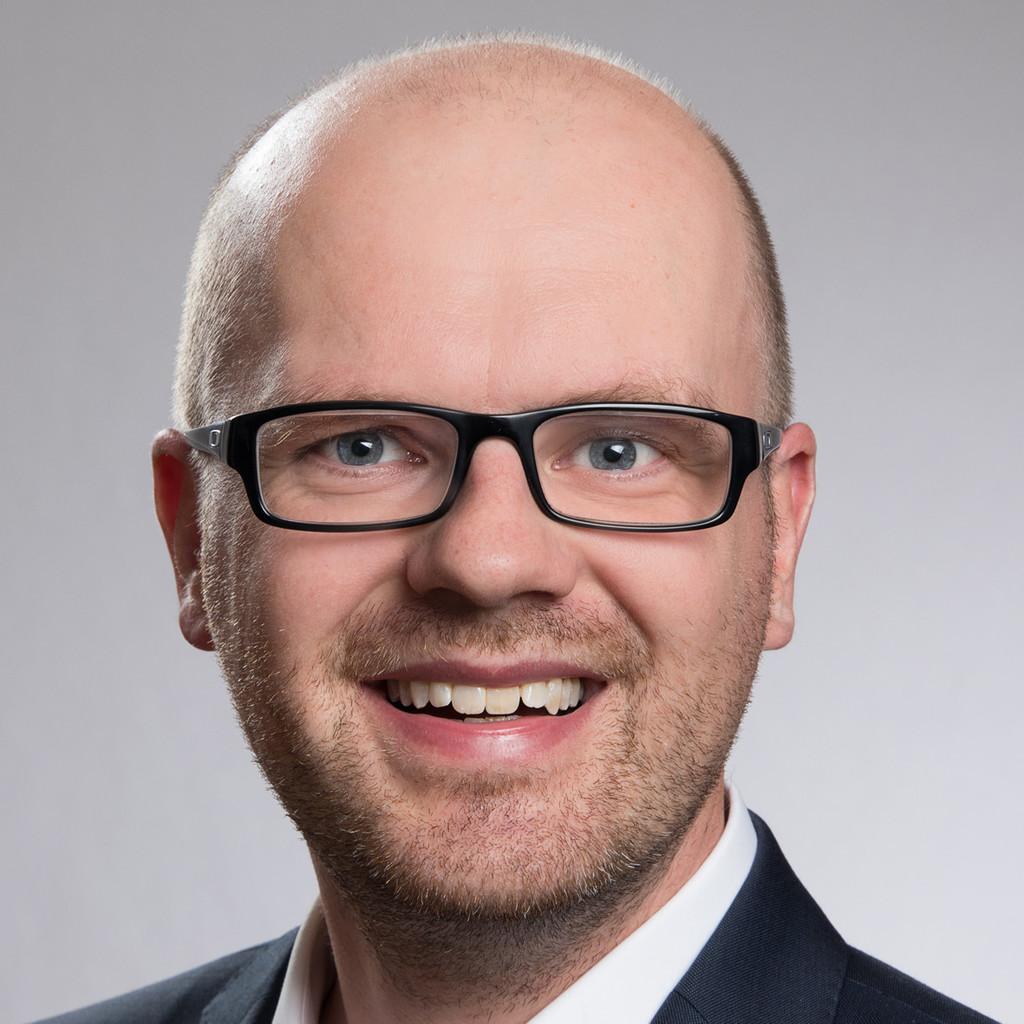 Michael Detering's profile picture