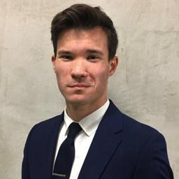Moritz Doppstadt's profile picture