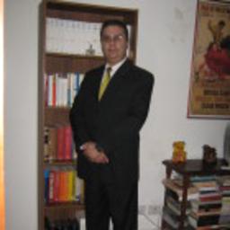 Dr. Enrique Horacio Santanna - Vinelli Inmobiliaria - Ciudad Autónoma de Buenos Aires