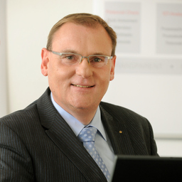 Prof. Dr Michael Schaffner - FOM Hochschule / BIOS Dr.-Ing. Schaffner Beratungsgesellschaft mbH - Berlin