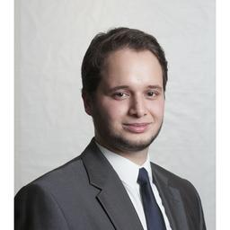 Anil Akman - ZHAW Zürcher Hochschule für Angewandte Wissenschaften - St. Gallen