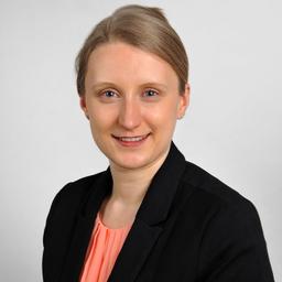 Dr. Katja Lindner's profile picture