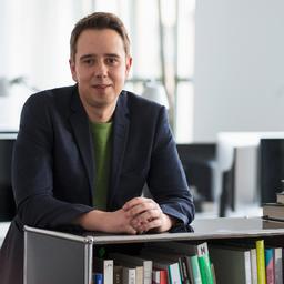 Joshua Kleinsorge - BOURDONNÉ DESIGN GmbH - Wuppertal