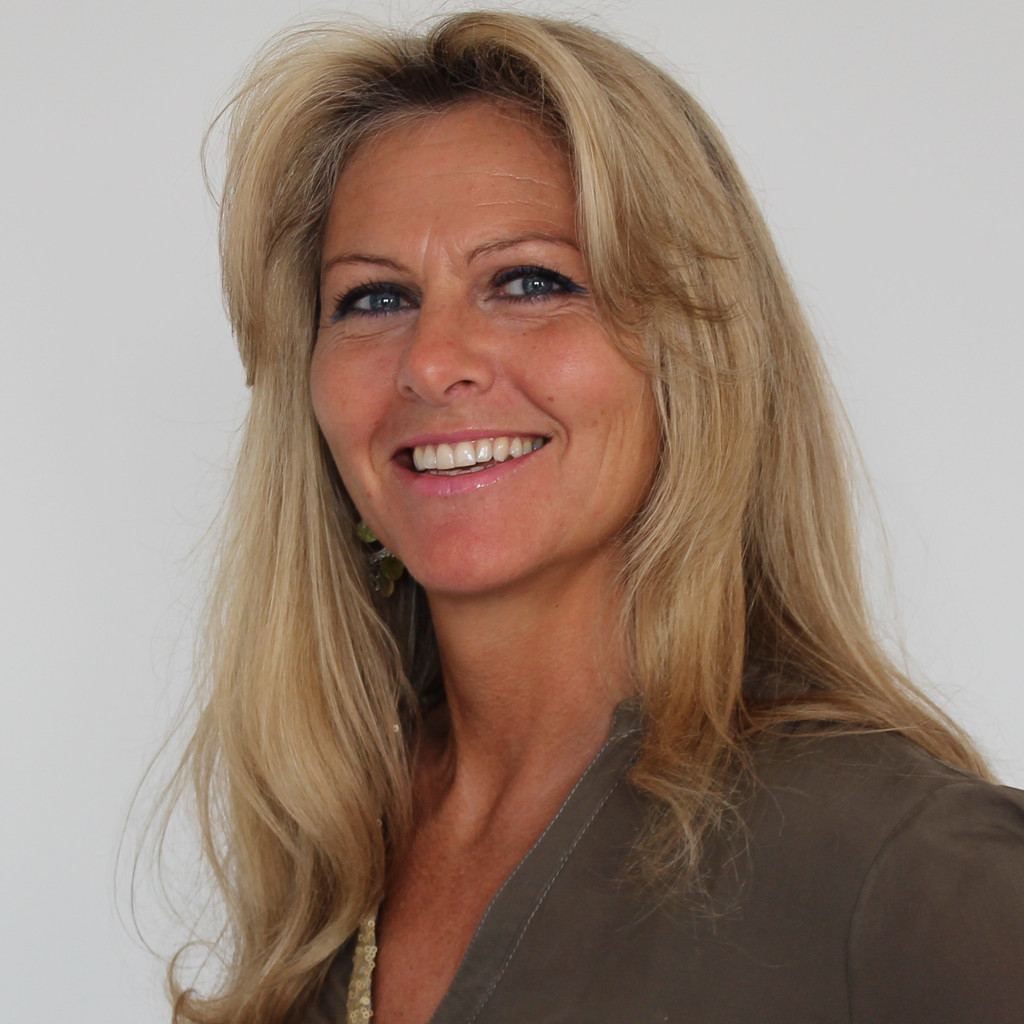 Dagmar Vorlaufer Inside Sales Manager Infinigate