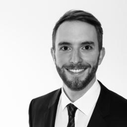 Dr. Benjamin Johannes Lutz - 1&1 Telecommunication SE (United Internet AG) - Karlsruhe