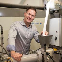 Nico Czok - GfA-Dichtungstechnik Joachim Hagemeier GmbH - Marxen