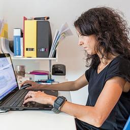 Cristina Würgler's profile picture
