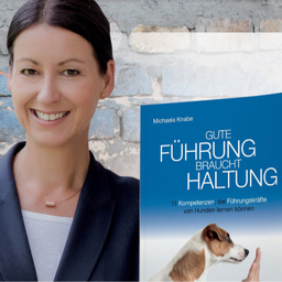 Michaela Knabe - coachdogs® Akademie - Management Training | Business Coaching - Seligenstadt