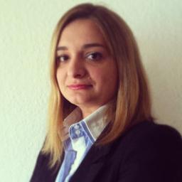 Maja Minarik - Digital Science & Research Solutions Inc - Düsseldorf